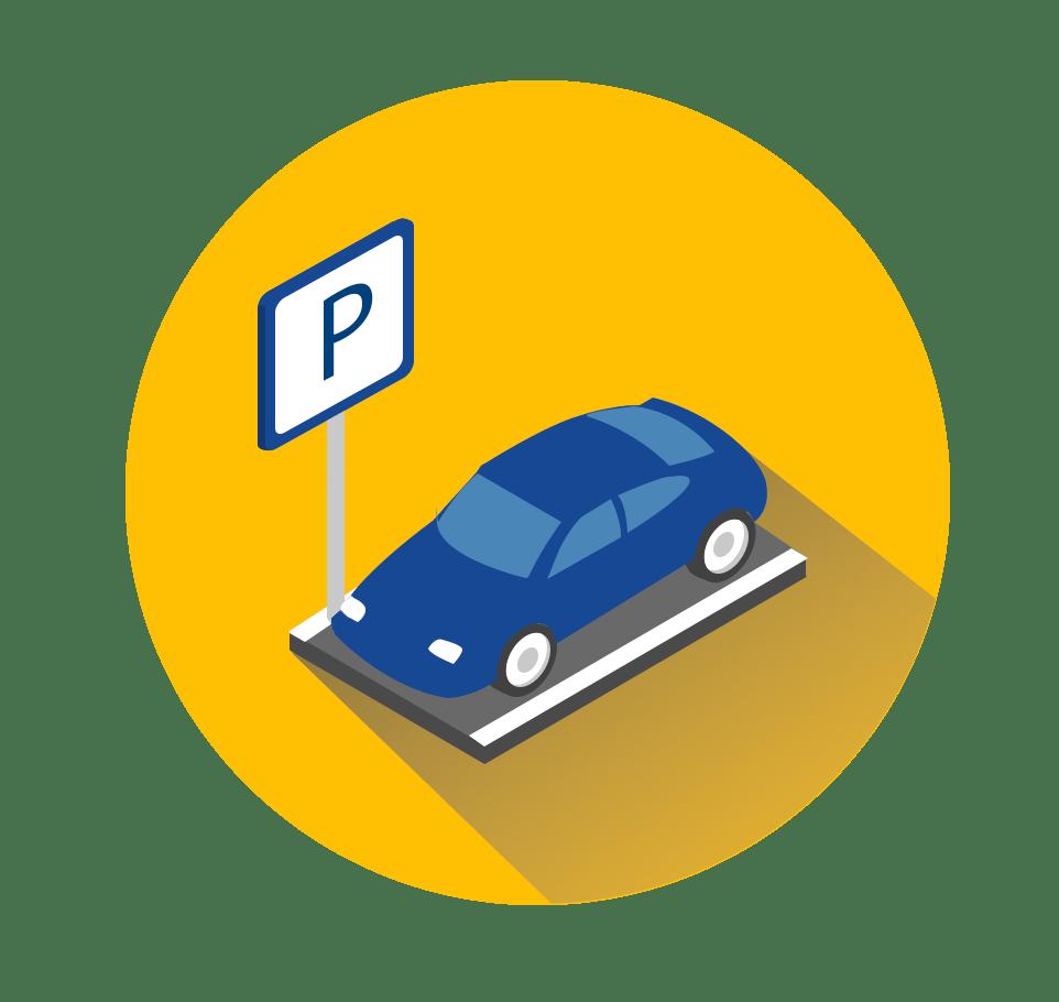 ridicare masina din aeroport