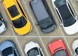 Oviale Parking  Parcare aeroport Otopeni automatizata si digitalizata.